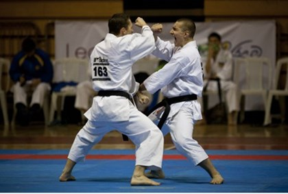 2011 European Traditional Karate Championship