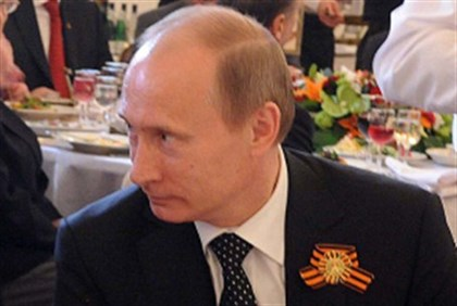 Putin warns against moves that could 'shake'