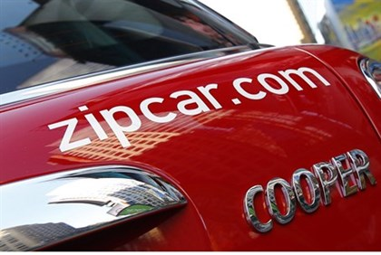 Zipcar is a car-share system valued at $500 million