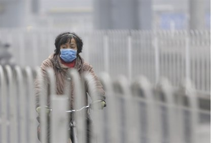 Beijing is one of the most polluted cities in the world