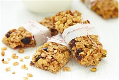 granola snacks