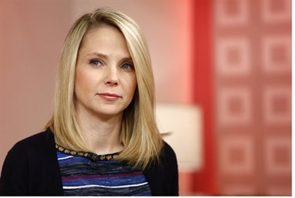 Yahoo CEO Marissa Meyer is trying to oust the practice of telecommuting