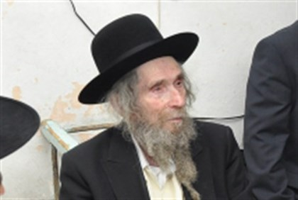 Rabbi Steinman