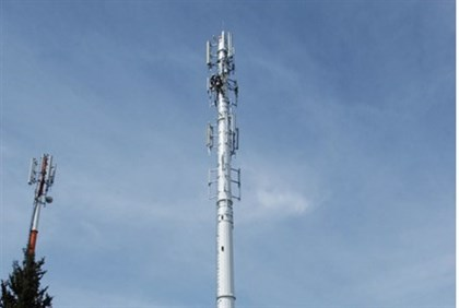 Cell antenna (illustrative)