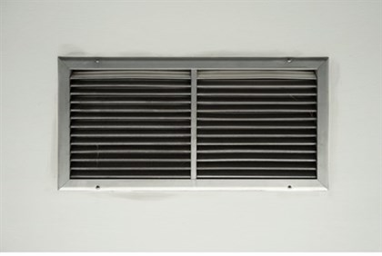 Air vent (illustration)