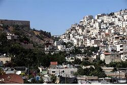Silwan Valley
