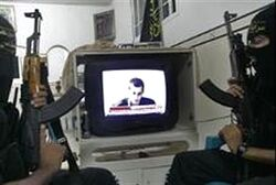 Shalit in 2009 tape released by Hamas