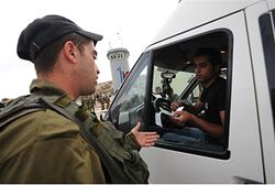 IDF checkpoint 