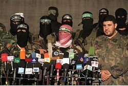 Hamas in Gaza