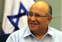 Former Mossad director Meir Dagan