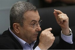 Ehud Barak