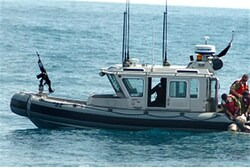 IDF commando vessel