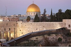 Temple Mount