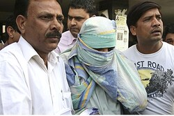Delhi Bombing Suspect Remanded for Interrogation - Defense/Security ...
