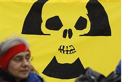 Antinuclear Rally