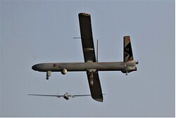 IAF UAVs