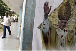 Havana Awaits Pope