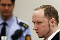 Anders Behring Breivik
