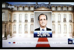 Hollande the Victor