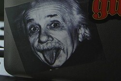 Iranian Cleric:  <b> Einstein </b>  Was Muslim, and So Is certainly Relativity Concept