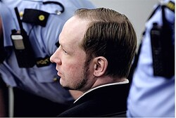"""Breivik: ""Cowardly Little Man"