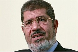 Mohammed Morsi, new President of Egypt