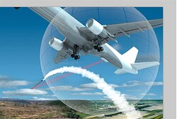 Elbit's C-MUSIC system  elbit photo