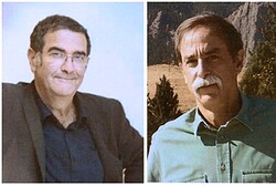 Nobel Prize winners Haroche and Wineland