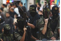 Islamic Jihad in Gaza