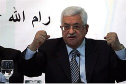 PA Chairman Abbas
