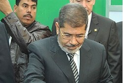 15 Million Egyptians Sign Anti-Morsi Petition...