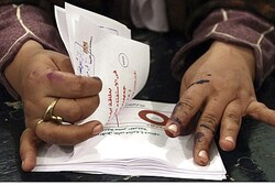 Counting the ballots in Egypt