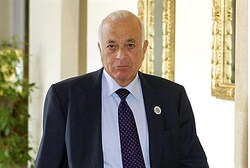 Arab League Secretary-General Nabil al-Arabi