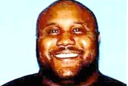 A manhunt is under way for Christopher Jordan Dorner