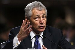 New reports indicate Hagel did not hand over all speech notes