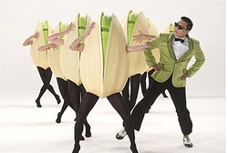 Superbowl commercial for Wonderful Pistachios in N. Hollywood, CA