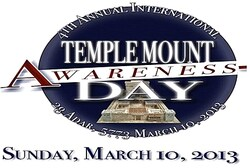 Temple Mount Awareness Day