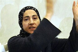 Zubeidat Tsarnaeva, mother of the Boston bomb suspects