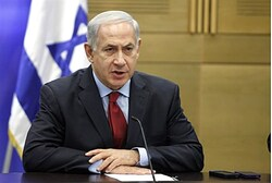 PM Netanyahu: Israel to Export Only 40% of Natural Gas Finds