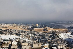 Ban on Negotiating Jerusalem Rejected in Preliminary Reading