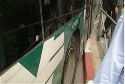 Bus accident (file)