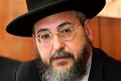 Rabbi Amsalem