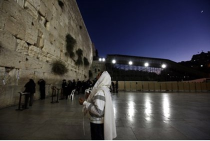 Kotel Belongs
