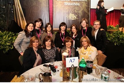 International Conference of Chabad Women Emissaries