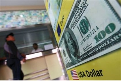 Iranians may hate America but they love its dollar
