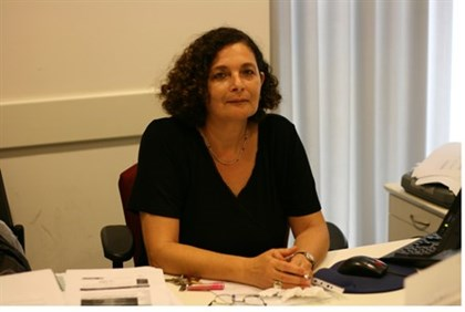 Prof. Esther Priel of BGU