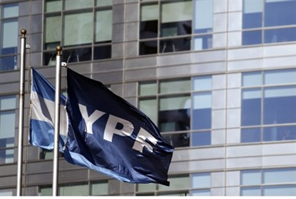 YPF Headquarters