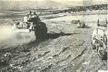 Battle of Emek Dotan