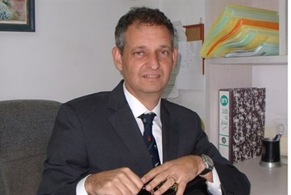Jerusalem attorney Saul Sackstein