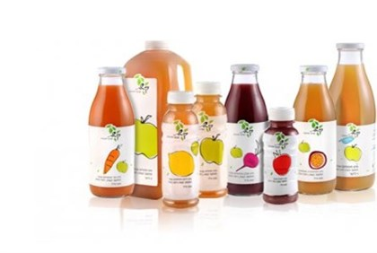 Keshet Natural Juice